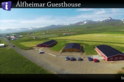 Álfheimar Guesthouse
