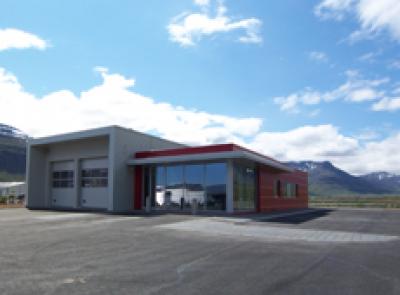 Post Office Reyðarfjörður