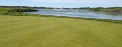 Selfoss Golf Course