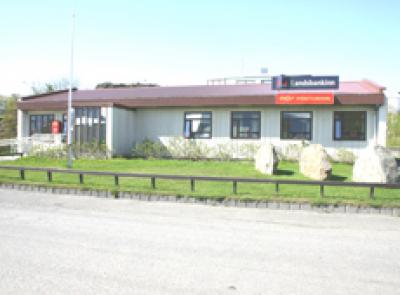 Post Office Vopnafjörður