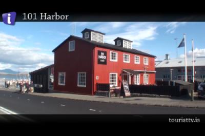 Caruso Harbor