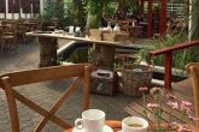 Café Flóra