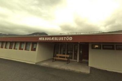Health Clinic Fáskrúðsfjörður
