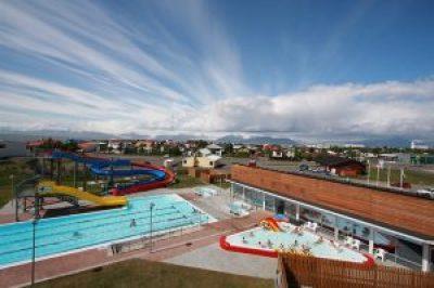 Höfn Swimming Pool