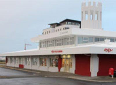 Post Office Reykjanesbær