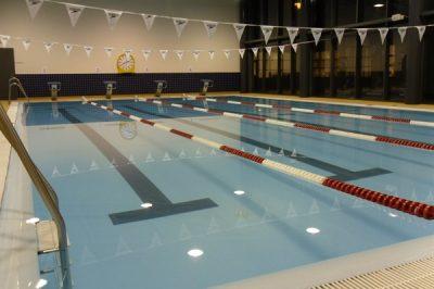 Njarðvík Swimming Pool