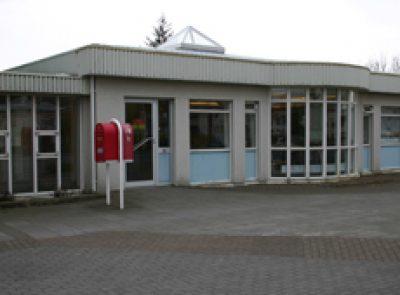 Post Office Selfoss
