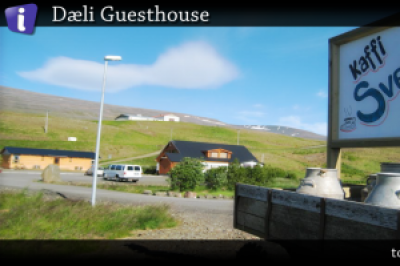 Dæli Guesthouse