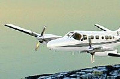 Eagle Air Bíldudalur