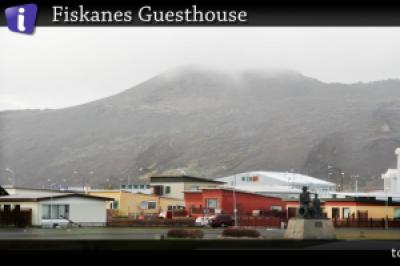 Fiskanes Guesthouse
