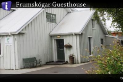 Frumskógar Guesthouse