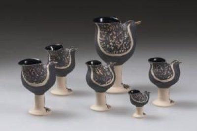 Kaolin Keramik Gallery