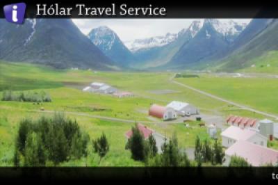 Hólar Travel Service