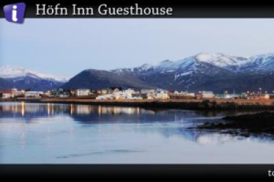 Höfn Inn Guesthouse