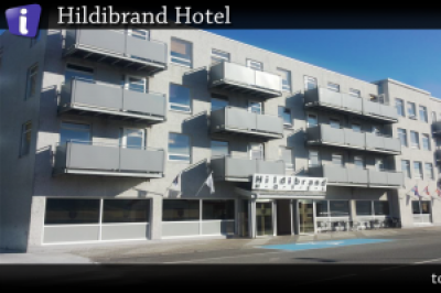 Hildibrand Hotel