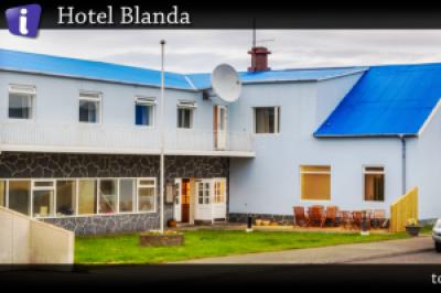 Hotel Blanda