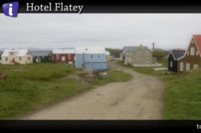 Hotel Flatey