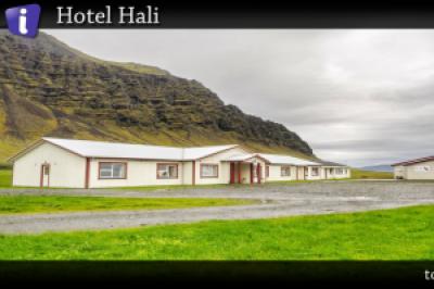 Hotel Hali