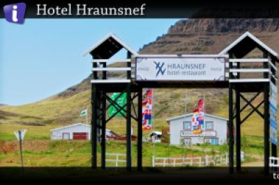 Hotel Hraunsnef