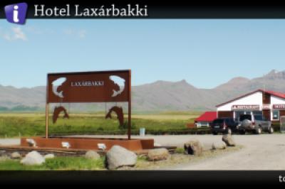 Hotel Laxárbakki