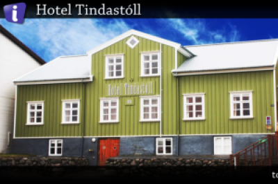 Hotel Tindastóll