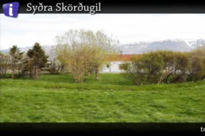 Syðra Skörðugil