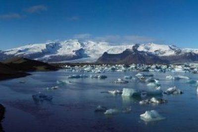 Vatnajökull National Park South