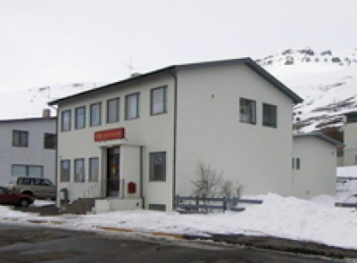 Post Office Eskifjörður