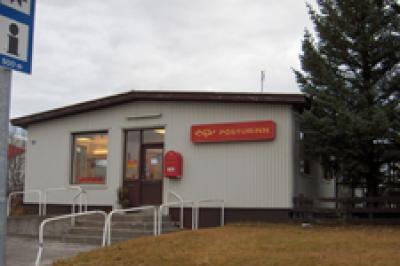 Post Office Hella