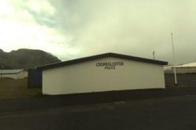 Police Vestmannaeyjar