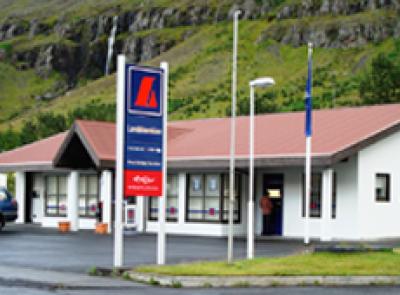 Post Office Seyðisfjörður