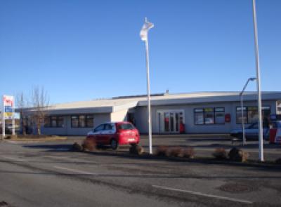 Post Office Vogar