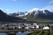 straeto-olafsfjordur
